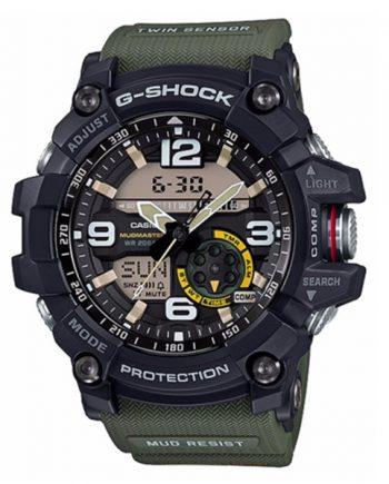 CASIO G-Shock Master of G GG-1000-1A3 MUDMASTER Bussola