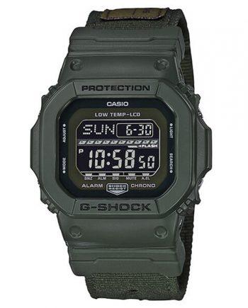 CASIO G-Shock GLS-5600CL-3A Orologio Uomo Digitale G-Lide
