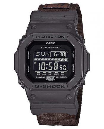 CASIO G-Shock GLS-5600CL-5A Orologio Uomo Digitale G-Lide