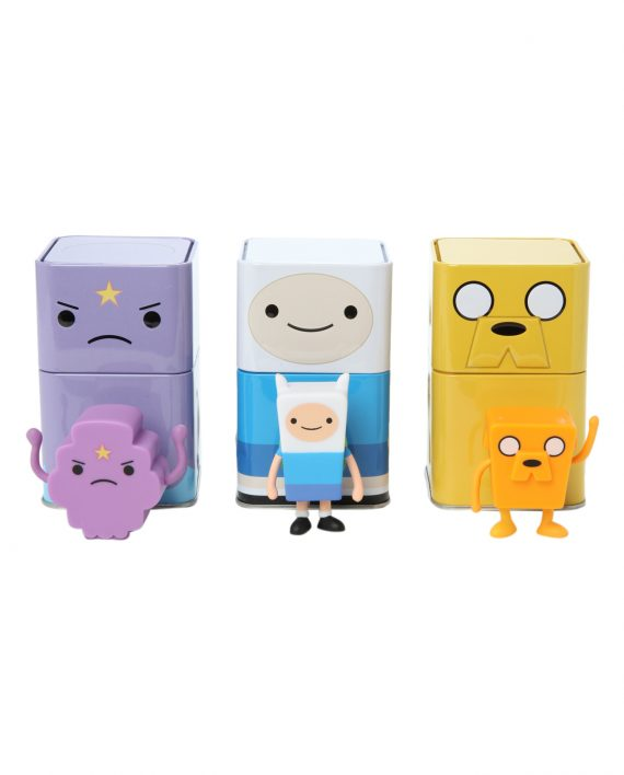 FUNKO MYSTERY MINIS ADVENTURE TIME A