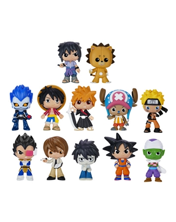 FUNKO MYSTERY MINIS BEST OF ANIME SERIE 2 A