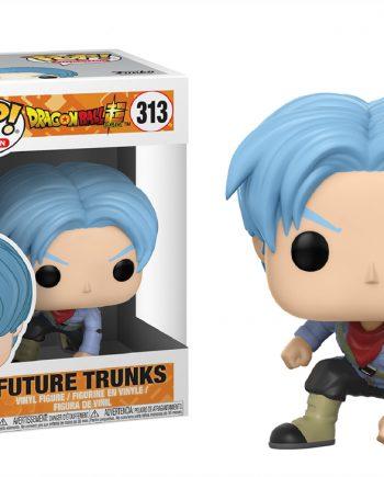 Funko POP! Animation Dragon Ball Super FUTURE TRUNKS 313