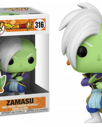 Funko POP! Animation Dragon Ball Super ZAMASU 316