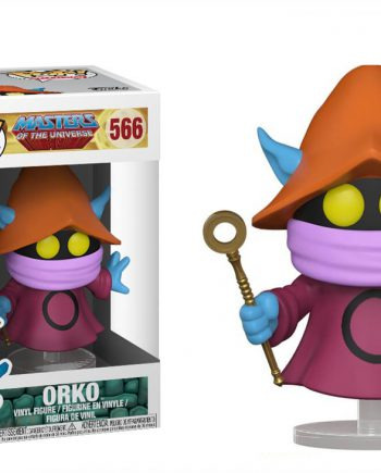 Funko POP! Television Masters of the Universe ORKO 566