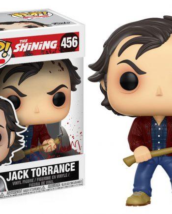 Funko POP! Movies The Shining JACK TORRANCE 456 Vinyl Figure