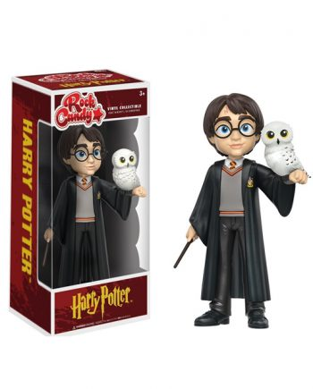 Funko Rock Candy HARRY POTTER Vinyl Collectibles 13cm