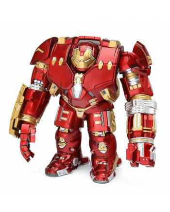 Marvel Hulkbuster - Artist Mix Collectible Figure by Hot Toy