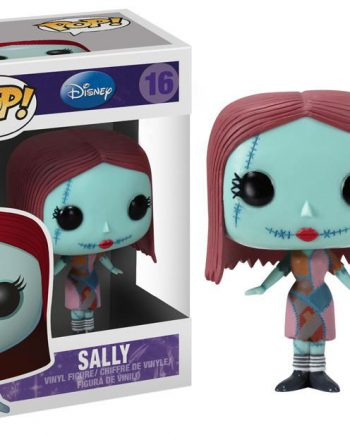 Funko POP! Disney The Nightmare Before Christmas SALLY 16