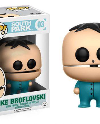 Funko POP! South Park IKE BROFLOVSKI 03 Vinyl Figure