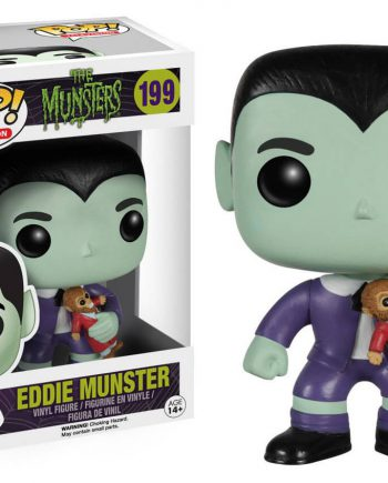 Funko POP! Television The Munsters EDDIE MUNSTER 199