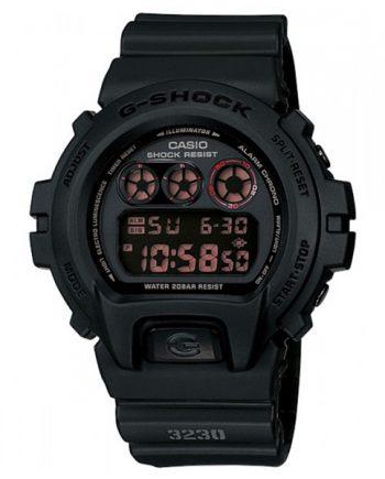 CASIO G-Shock DW-6900MS-1D Orologio Uomo Digitale G-Force