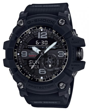 CASIO G-Shock Master of G GG-1035A-1A 35th Anniversary