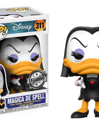Funko POP! Disney Duck Tales MAGICA DE SPELL (AMELIA) 311