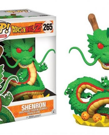 Funko POP! Animation Dragon Ball Z SHENRON 265