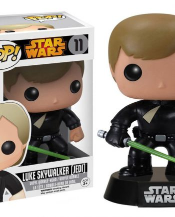 Funko POP! Star Wars LUKE SKYWALKER (JEDI Version) 11
