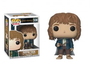 FUNKO POP THE LORDS OF THE RING PIPPIN TOOK