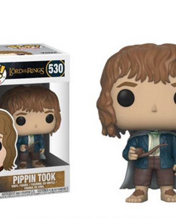 Funko POP! The Lord of the Rings PIPPIN TOOK 529