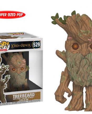 Funko POP! The Lord of the Rings TREEBEARD 529