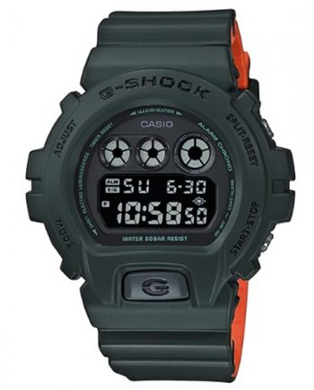 CASIO G-Shock DW-6900LU-3 Orologio Uomo Digitale Special Color