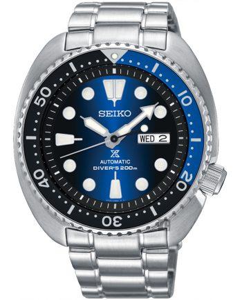 SEIKO Prospex TURTLE SRPC25K1 Orologio Uomo Diver Automatico
