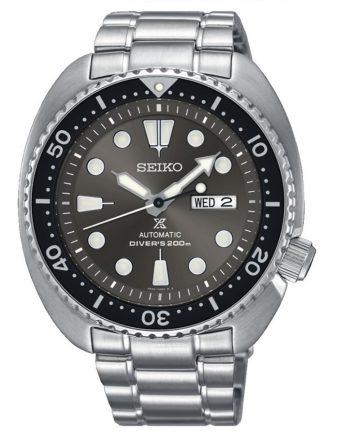 SEIKO Prospex TURTLE SRPC23K1 Orologio Uomo Diver Automatico