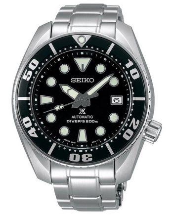 Seiko Prospex SUMO SBDC031J1 Orologio Uomo Diver Automatico