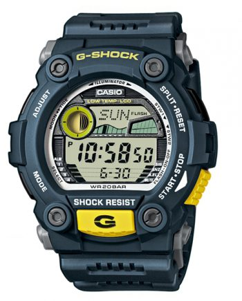 CASIO G-Shock G-7900-2 Orologio da Uomo Digitale G-Rescue