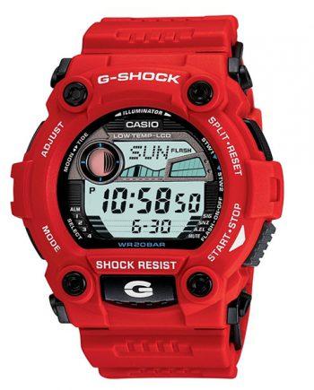 CASIO G-Shock G-7900A-4 Orologio da Uomo Digitale G-Rescue