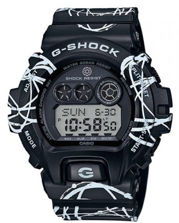 CASIO G-Shock GD-X6900FTR-1 Futura Limited Edition