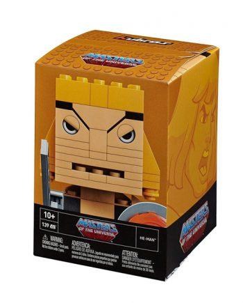 Mega Construx Kubros Masters of the Univers HE-MAN Building Kit