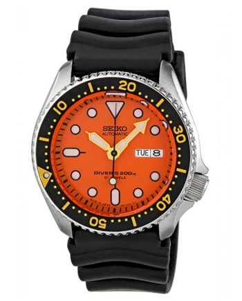 SEIKO Diver SKX011J1 Orologio Automatico Uomo