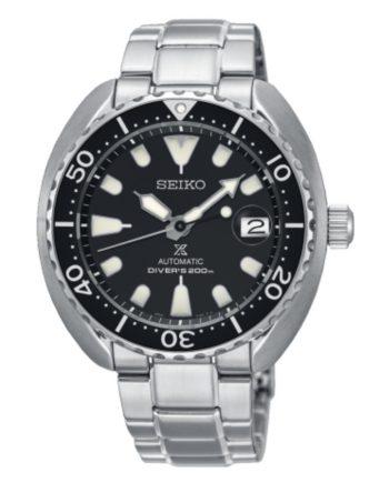 SEIKO Prospex MINI TURTLE SRPC35J1 Orologio Diver Automatico