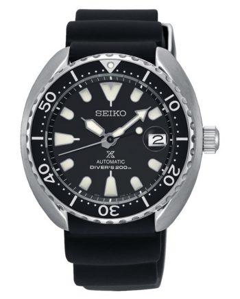 SEIKO Prospex MINI TURTLE SRPC37J1 Orologio Diver Automatico