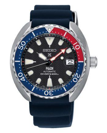SEIKO Prospex PADI MINI TURTLE SRPC41K1 Orologio Diver