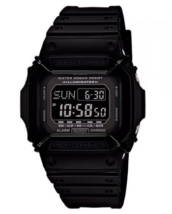 CASIO G-Shock DW-D5600P-1JF Orologio Digitale Xtreme Sports Limited
