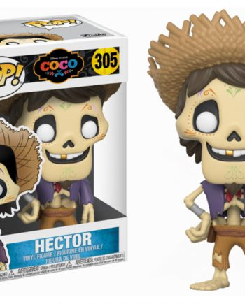 Funko POP! Disney Coco HECTOR 305 Vinyl Figure