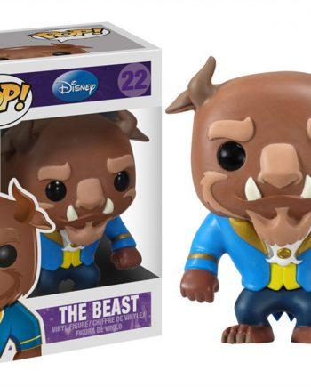 Funko POP! Disney The Beauty and the Beast THE BEAST 22