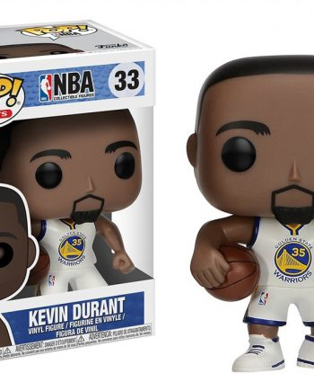 Funko POP! Sports NBA KEVIN DURANT (Golden State Warriors) 33