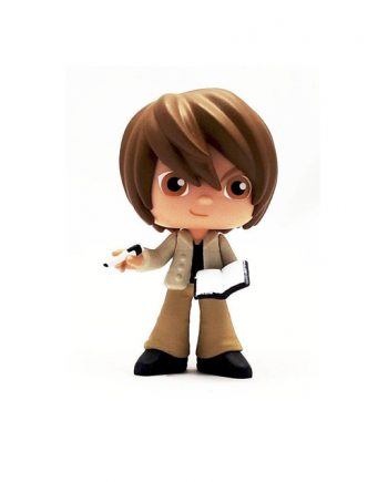 Funko Mystery Minis Anime Manga Shonen Death Note LIGHT YAGAMI