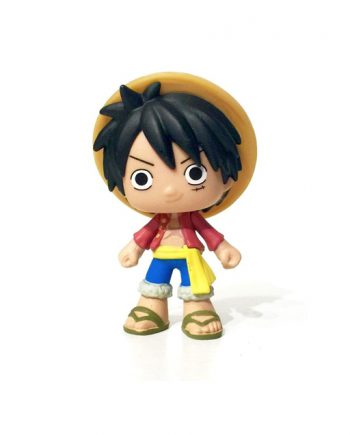 Funko Mystery Minis Anime Manga Shonen One Piece MONKEY D.LUFFY