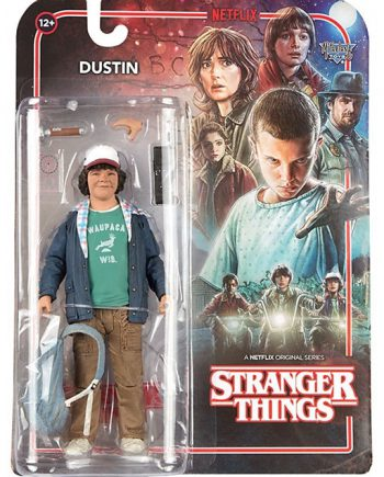 McFarlane Toys Stranger Things Dustin Action Figure 15cm