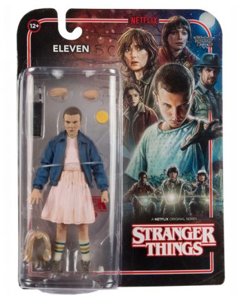 McFarlane Toys Stranger Things Eleven Action Figure 15cm
