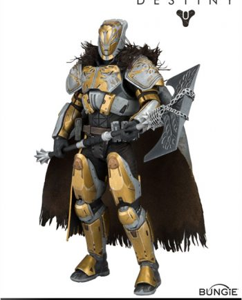 McFARLANE Toys LORD SALADIN DELUXE Action Figure 25cm