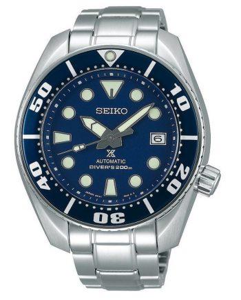 Seiko Prospex SUMO SBDC033J1 Orologio Diver Automatico