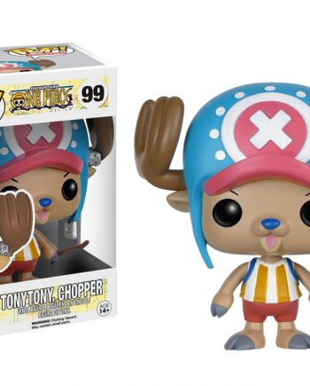 FUNKO POP Animation One Piece TONY TONY CHOPPER 99