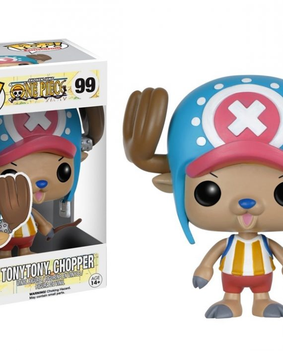 FUNKO POP ONE PIECE TONYTONY CHOPPER