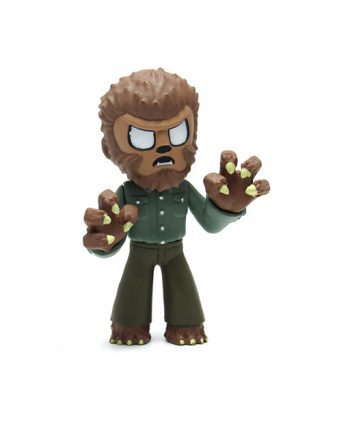 Funko Mystery Minis Horror Classic Series 3 WOLFMAN Vinyl Figure