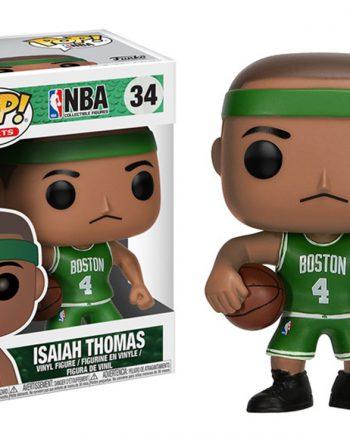 Funko POP! Sports NBA ISAIAH THOMAS (Boston Celtics) 34