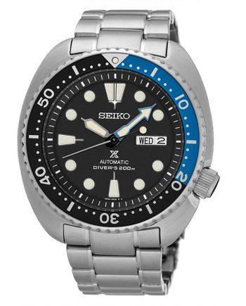 SEIKO Prospex TURTLE SRP787K1 Orologio Uomo Diver Automatico
