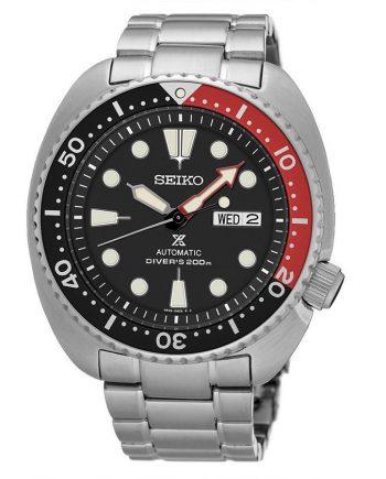 SEIKO Prospex TURTLE SRP789K1 Orologio Uomo Diver Automatico